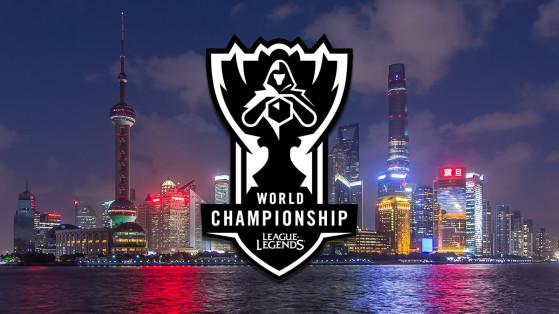 Worlds 2020 – Quarterfinals Predictions
